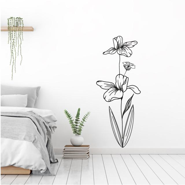 Flores Lineales